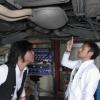 三ツ星倶楽部 其之八 特別編 How to buy Mercedes-Benz Parts 2/3 ジャーマンクオリティって何?